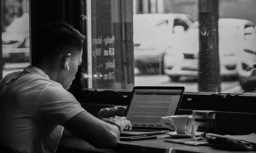scanning progress - How to Clean Windows Registry